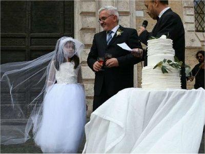Una de cada 4 mujeres se casó antes de los 18 años en Latinoamérica