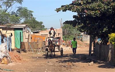 Paraguay debe fortalecer esfuerzos para reducir la subalimentación