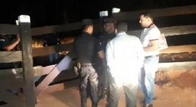 Dos hombres mueren acribillados en Amambay