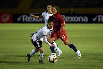 Cerro debuta con triunfo en la Libertadores Femenina