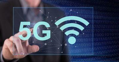 La tecnología 5 G llegará en 2020