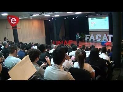 DESARROLLAN CONGRESO INTERNACIONAL DE CIENCIA, DISEÑO Y TECNOLOGÍA