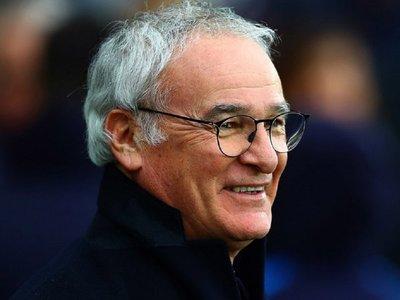 Claudio Ranieri, nuevo técnico de Sampdoria