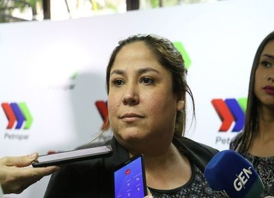 Titular de Petropar solicita a la contraloría verificar supuesto faltante de US$ 52 millones