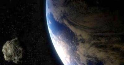 ¡Jeyma piko!: otro asteroide viene hacia acá