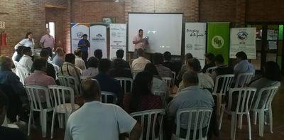 CONADERNA y otras instituciones buscan reactivar comité de gestión de la reserva de biosfera del Chaco