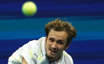 El ruso Daniil Medvedev gana el Masters 1000 de Shanghai