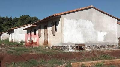 MUVH CONSTRUIRÁ VIVIENDAS SOCIALES EN CAPITÁN MIRANDA