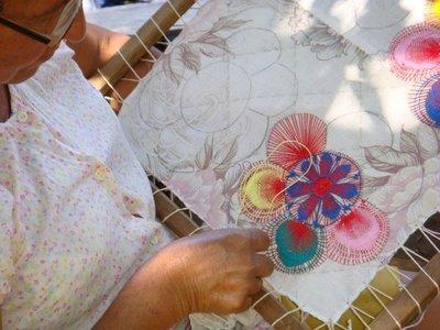 Realizarán Festival por el Día Nacional del Ñanduti este domingo en Itauguá
