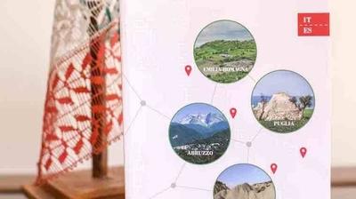 HOY / Guía a las Raíces Italianas se presentará en la Casa dei Lucani