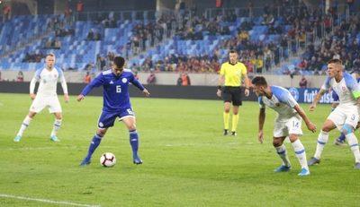 Un empate mentiroso: Paraguay mereció más