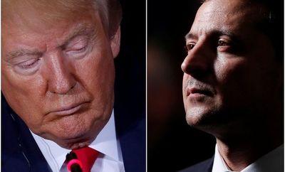 Las 5 claves del escándalo que podrían sacar a Donald Trump de la presidencia