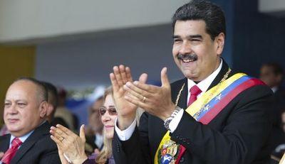 Altos funcionarios de Maduro dialogaron con Estados Unidos buscando una salida al conflicto político