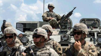 Trump envia 1.000 soldados a Oriente Próximo con propósitos defensivos