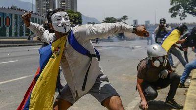 Negociaciones entre EEUU y primer anillo de Maduro para destituirlo