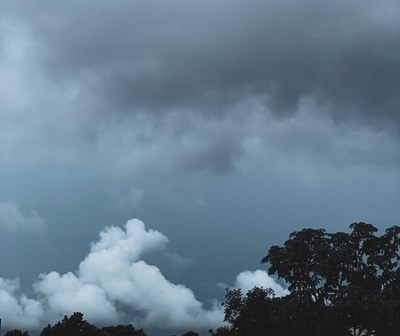 Lluvias y ocasionales tormentas para hoy