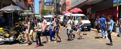 Piden ampliar régimen de turismo e incluir 270 ítems