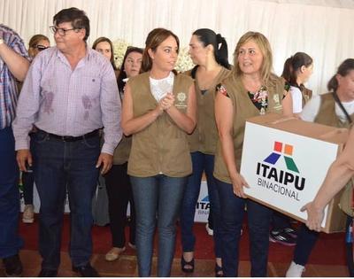 Itaipú debe poner fin al desvío irresponsable de recursos vía PTI