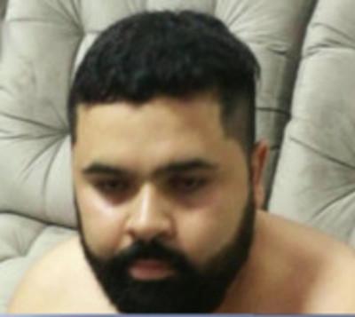 Cae 'Candonga', presunto comerciante de drogas y armas en Amambay