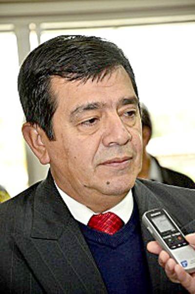 La mayoría de los intendentes de Alto Paraná están detrás de su reelección
