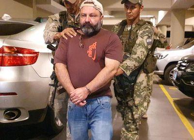Jefe narco detenido era protegido por policías