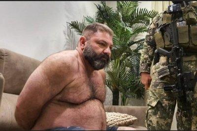 Levi Adriani Felicio es un peligroso peso pesado del narcotráfico