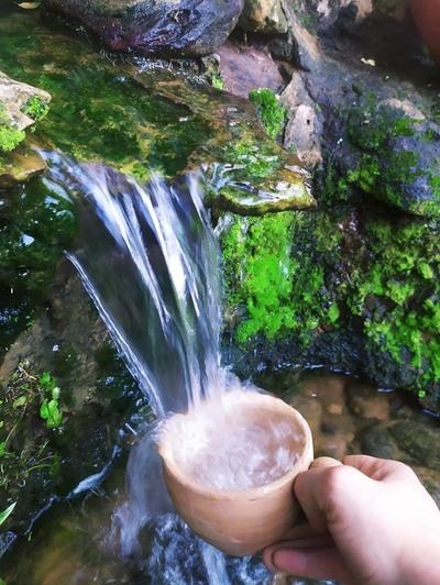 Ykua Ita, el patrimonio natural en peligro por construcción de circunvalación