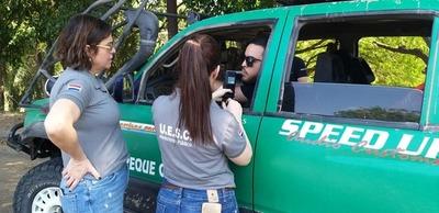 Operativo Rally: Más de 300 controles y cero denuncias en área Niñez