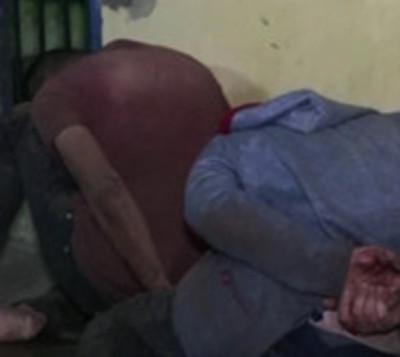 Robo, balacera y detención: Capturan a dos presuntos asaltantes