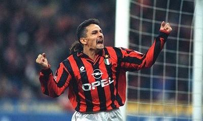 """HOY / La desgarradora confesión de Baggio: """"En ese momento le pido a mi madre que me mate"""""""