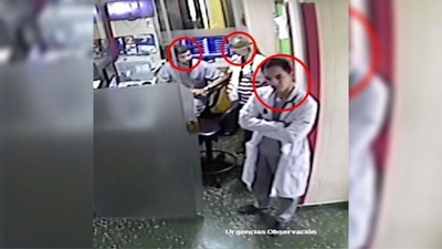 HOY / Caso Renato: Tres médicos fueron imputados por omisión de auxilio