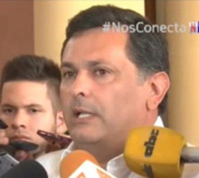 Edgar Olmedo, nuevo titular del INDI