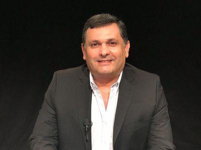 Édgar Olmedo es nuevo titular del INDI