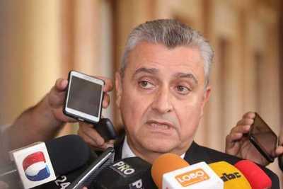 Villamayor trabajará por una mayor interacción entre ministros