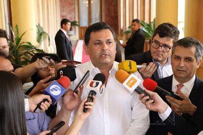 Édgar Olmedo es designado como nuevo presidente del INDI