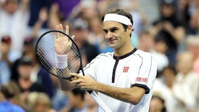 Roger Federer participará en los Juegos Olímpicos del 2020