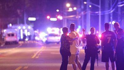 Medio centenar de muertos tras ataque a una discoteca en la ciudad estadounidense