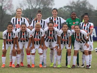Libertad-Limpeño debuta en la Copa