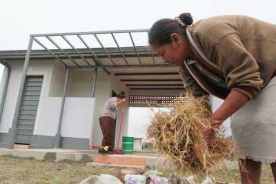 Conformarán consejo para mejorar condiciones de vida de indígenas