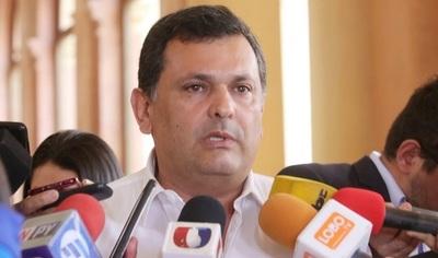 Edgar Olmedo es nuevo presiente de INDI