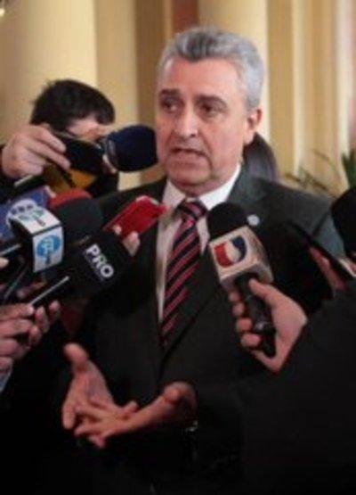 Villamayor afirma que buscará trabajar de cerca con los ministros