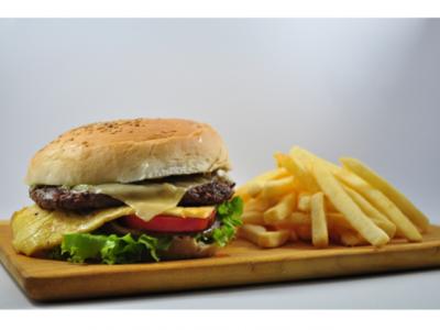 Con apoyo de OPS planean eliminar grasas trans en alimentos procesados