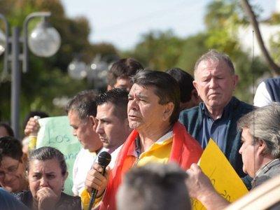 Un audio revela supuesta extorsión de Arístides Morales a taxistas