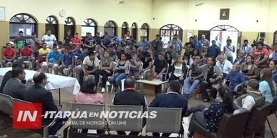 PASEROS SOLICITAN INTRODUCIR PRODUCTOS QUE ESCASEAN EN EL MERCADO LOCAL