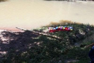 Tragedia en San Juan Bautista; niño muere ahogado en un balneario