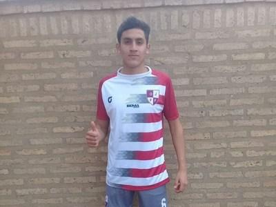 Buscan a joven sanjuanino desaparecido en Asunción