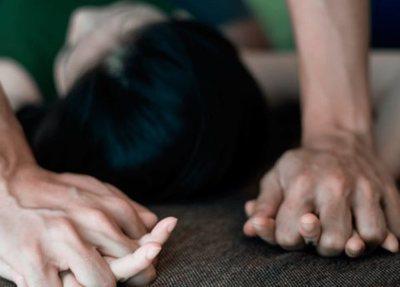 18 años de cárcel para hombre que violaba de forma sistemática a sus hijas e hijastra