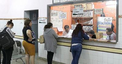 Pacientes podrán sacar  turno por celu en Calle'i