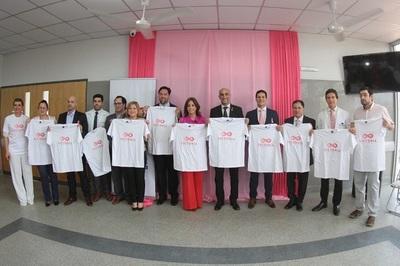 Realizarán reconstrucciones mamarias gratuitas durante un año