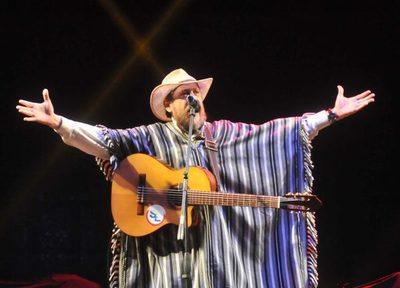 Francisco Russo confirmó presencia para Festival Folklórico en Isla Po'i